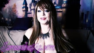 Busty Samantha 38g Jan live cam show for my members part 1