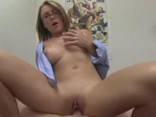 Sexy Teen POV fuck ever (Best Velentines gift ever)