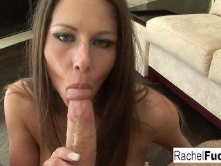 hot blowjob facial my wife loves giving blowjobs