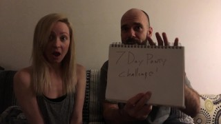 7 Day Panty Challenge Winner Announcement!!!