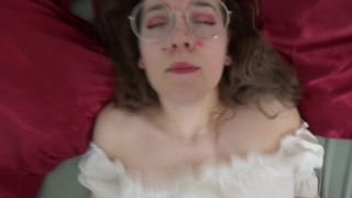 Rough Valentine's day sex Young amateur