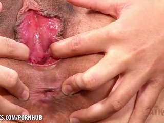 Huge fisted pussy xxx