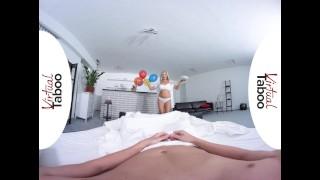 Rides hard young big virtual taboo cock sister virtualtaboo natural