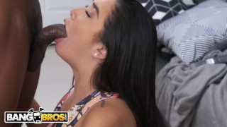 BANGBROS - Karlee Grey Turns Her Soft Boyfriend Into A Cuckold porno
