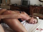 Please cum on my ass!