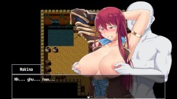 Fallen ~Makina and the City of Ruins~ First Look Hentai RPG