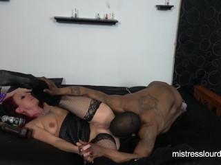 Pleasing Mistress Lourdes