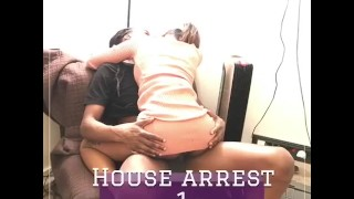 Preview #House Arrest!