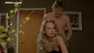 Gina Janssen Jannie Nielson Lee Fong Wong - Nude from Agent 69 Jensen