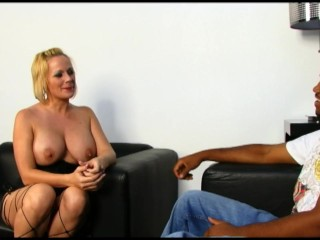 MDDS - Big Tit MILF Whore Throated by Young Bull