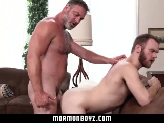 daddy and son gay porn