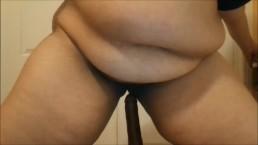 Video #6 - Dance, fuck and suck a dildo.