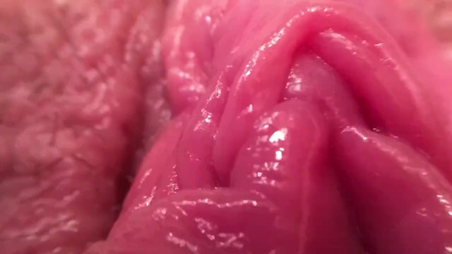 Best Pussy Close Up Fuck