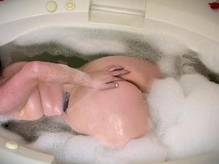 Sensual Bath Time/ Shower Head Masturbation Teaser