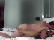 Creampie REAL Amateur Teen - FIRST VIDEO EVER!!!