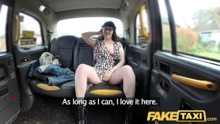 Preview 3 of Fake Taxi Cock hungry lady loves to take it all