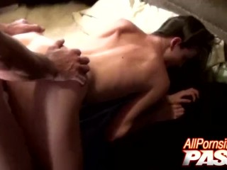 Sensual Fucking For Amber