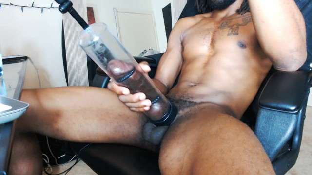 Sucking Big Black Juicy Dick