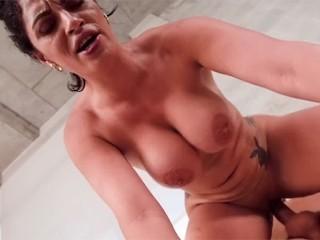 Tokyo Face Fuck Torrent Fucking, Busty milf Cristal Caraballo gets her big booty fucked Big ass Big