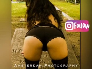 Amsterdan & Girls. Follow Us