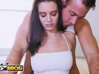 Preview 3 of BANGBROS - Great Workout With Lana Rhoades And Her Personal Trainer