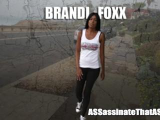 Jay Assassin Fucks Brandi Foxxx