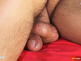 Male masturbator to handsome arab serviced in spite of him a porn.
