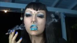 Smoke Slave