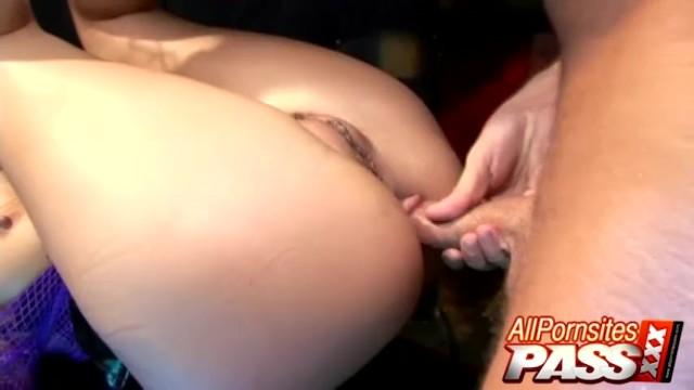 Grote zwarte porno film