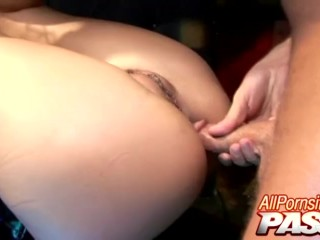 cytherea anal sex good oral
