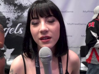Porn Stars Describe The Taste of Cum