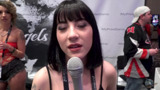 Porn Stars Describe The Taste of Cum