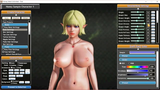 First Look Honey Select Unlimited - Pornhubcom-2384