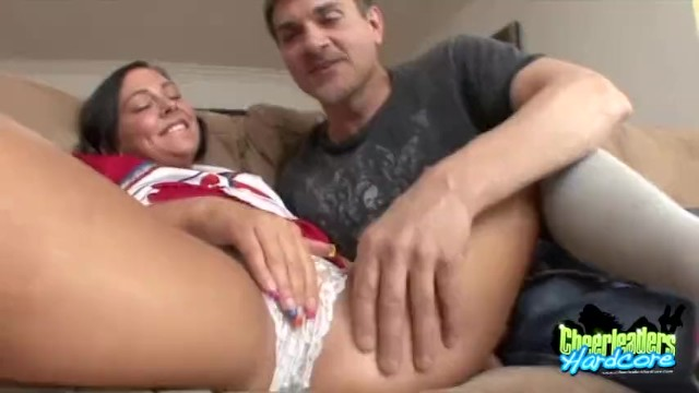 Ivy Winters Cheers For Cocks