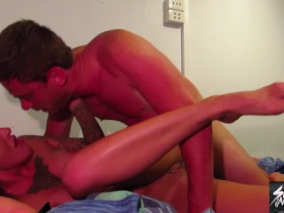 Intense Orgasm and squirt compilation - Chantelle Fox
