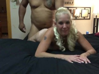 me getting fucked by a BBC