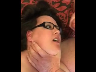 Yes more cum on my face please