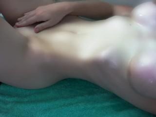 Slave Leia Fucks Herself With Light Saber - MissMolly (AKA Molly Stewart)
