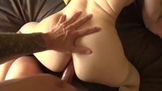 Love big cock in my ass Bond milf