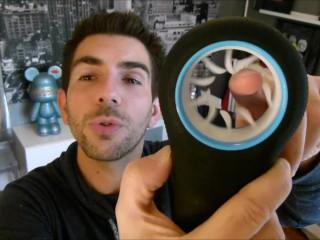 SQWEEL XT for MEN : La roue de fellation (M'sieur Jérémy)