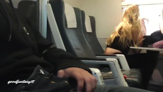 UNKNOWN +REAL TRAIN = CUMSHOT IN THE MOUHT Boobs big