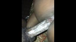 Fuckin some WET pussy part 2 Creamy +Blowjob