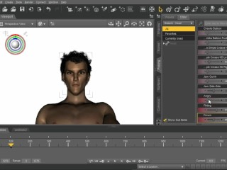 HOW TO ANIMATE A BLOW JOB WITH 3D ANIMATION