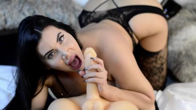 Asian Mistress Foot Worship