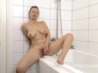Cum in pussy by stranger