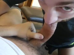 Fuck Him Deep- Maverick Men