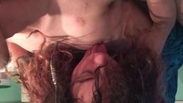 Nipplicious Licking