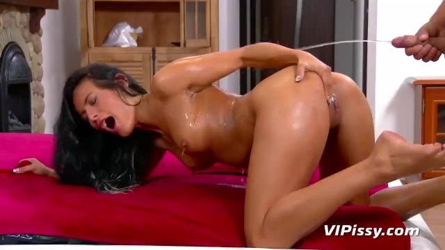 nagy fehér zsákmány anális szex