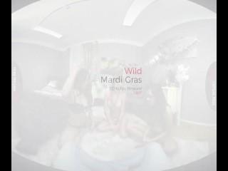 VirtualRealPorn.com - Wild Mardi Gras