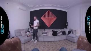 Preview 1 of VirtualRealGay.com - Angry ex boyfriend